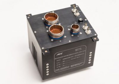 Engine Control Units